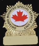 Ontario Mounted Special Service Unit